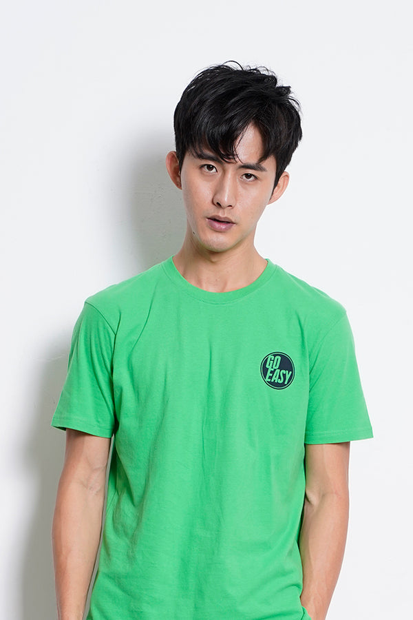 Go Easy Graphic Short Sleeve Tee