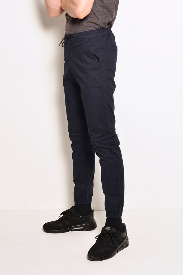 Long Pants Jogger - Navy