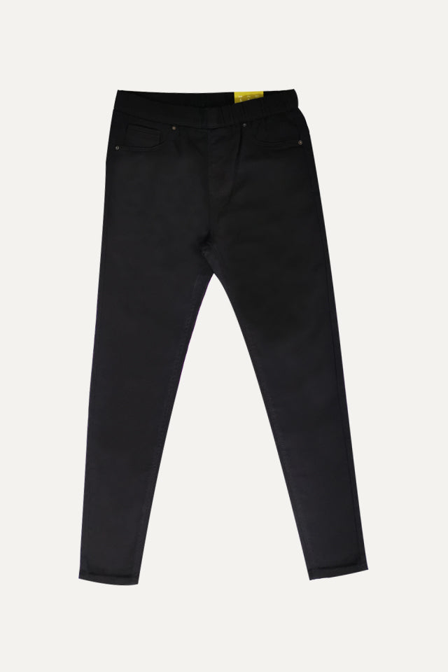 Jeans Jegging - Black