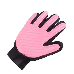 Gentle Hands Best Cat Deshedder Gloves