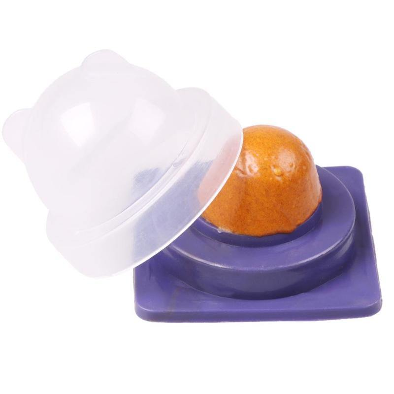 Healthy Cat Snacks - Nutritious Jelly Ball