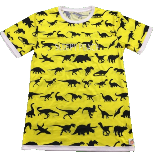 The Prehistoric Shirt