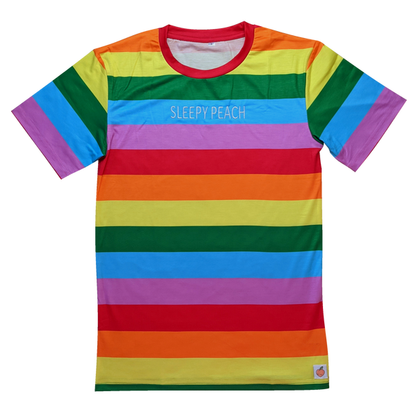 The Endless Rainbow Shirt