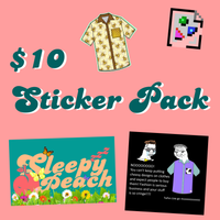 The Sticker Pack #3