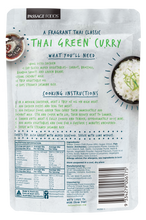 Load image into Gallery viewer, Passage to Asia - Thai Green Curry Simmer Sauce