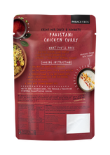 Load image into Gallery viewer, Passage to Pakistan - Chicken Curry Simmer Sauce