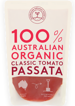 Load image into Gallery viewer, Australian Organic Food Co Passata Sauce