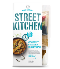 Load image into Gallery viewer, Street Kitchen Scratch Kits Bundle