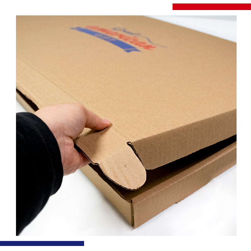 CANVAS SAFE DELIVERY
