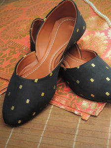 Black Silk Mojri