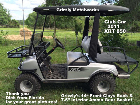 Grizzly Metalworks Customer Photo Gallery Pictures