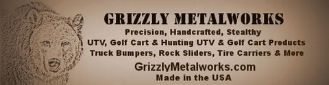 Grizzy Metalworks