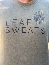 Load image into Gallery viewer, Leaf Sweats T-Shirt