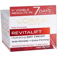 L'OREAL REVITALIFT DAY POT 50ML