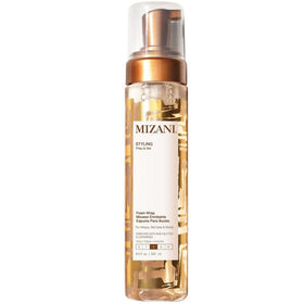 Mizani Styling Foam Wrap Mousse