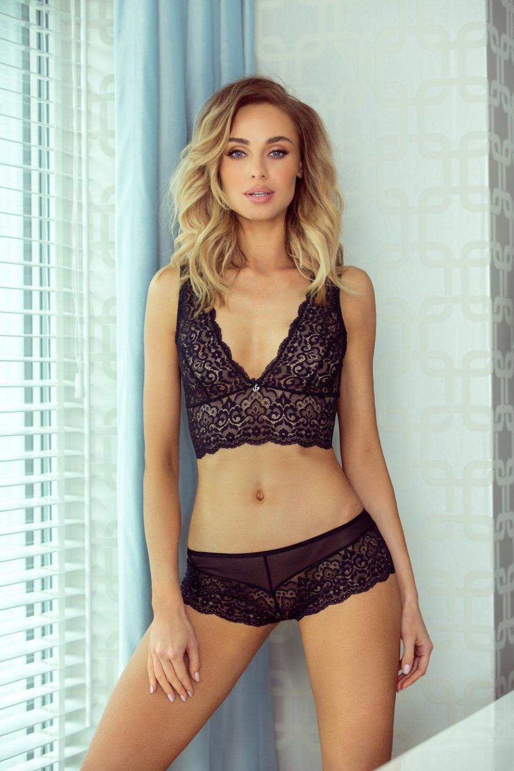 Roxy Delicate Set - EVOLESCENT
