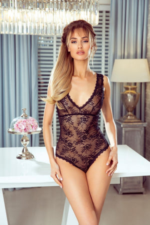 Anastazja Shapewear Body - EVOLESCENT