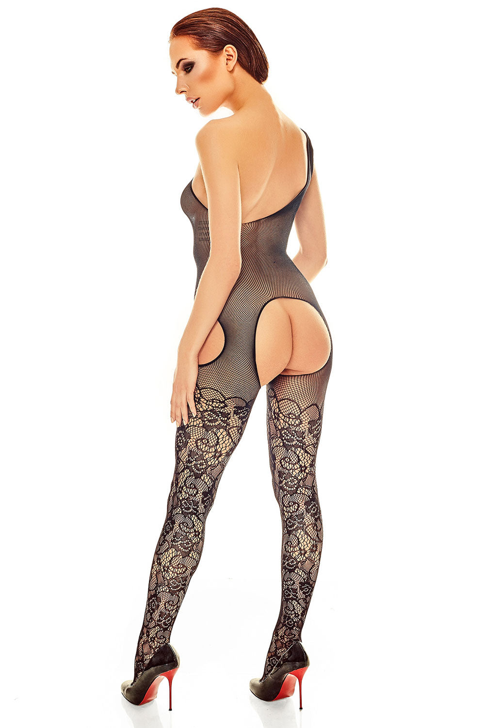 Elodi Sexy Bodystocking - EVOLESCENT