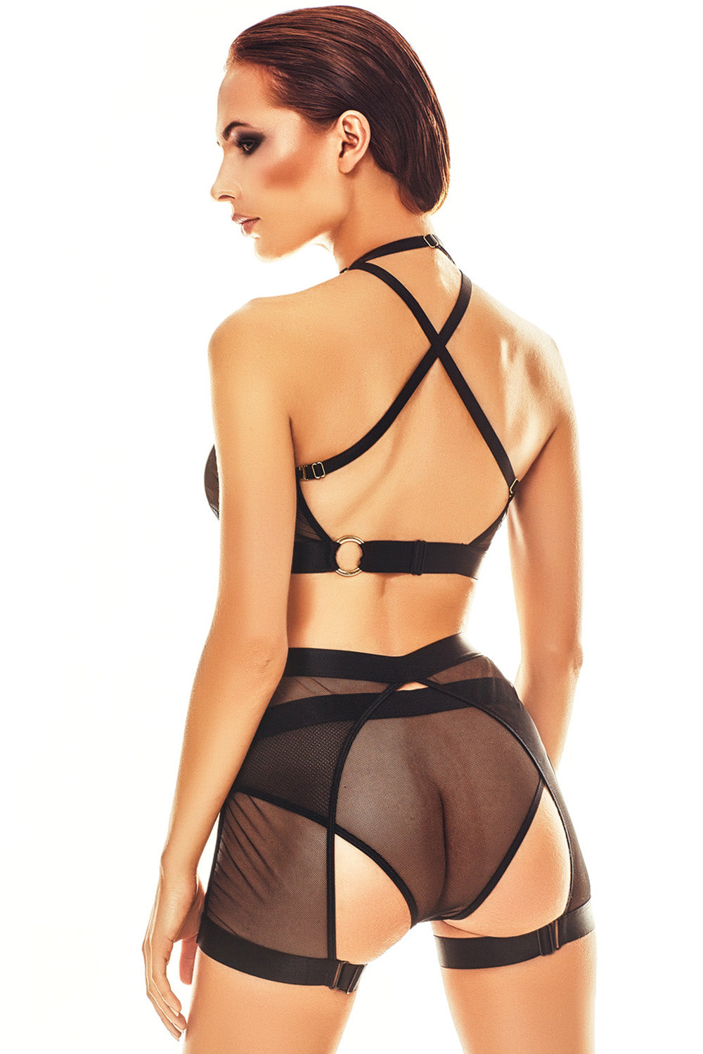 Revarie Seductive Sexy Set - EVOLESCENT