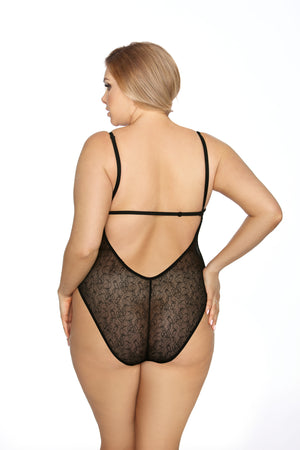 Iona Shapewear Body - EVOLESCENT