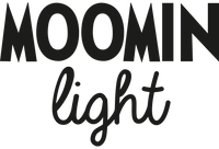 Moomin Light valaisimet