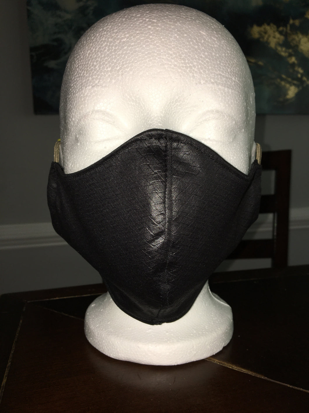 LINKUEI REUSABLE MASK
