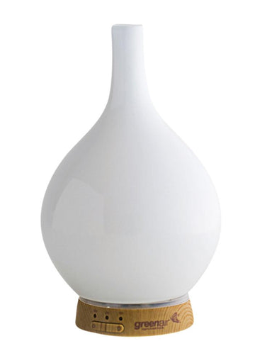 Greenair SpaMister Glass Essential Oil Diffuser - White Rock Soap Gallery