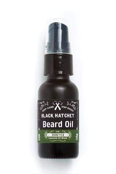 Latika Body Essentials - Hunter Beard Oil