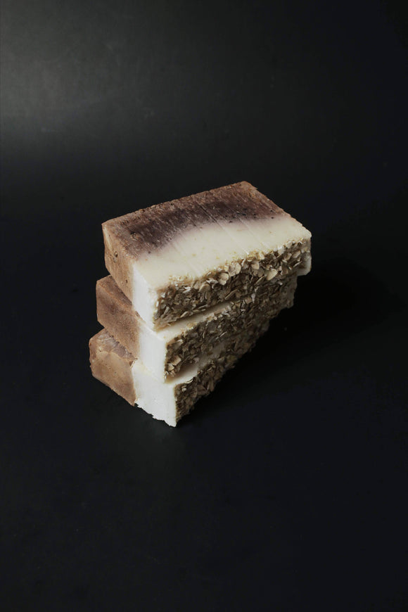 Bear Creek Goods - Vanilla Almond Soap