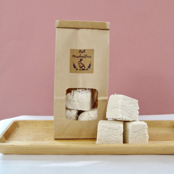 Whipped Up Wonderful - Bath Marshmallows
