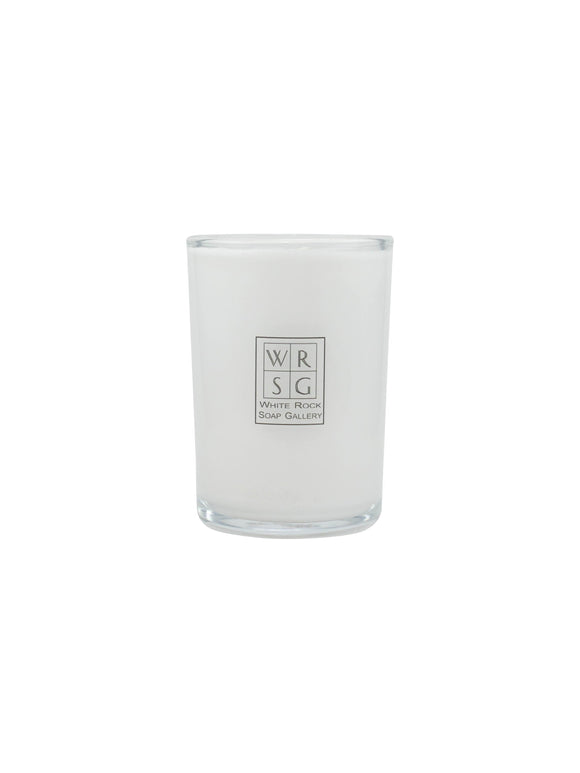 Soy Wax Candle 8 oz Glass Jar