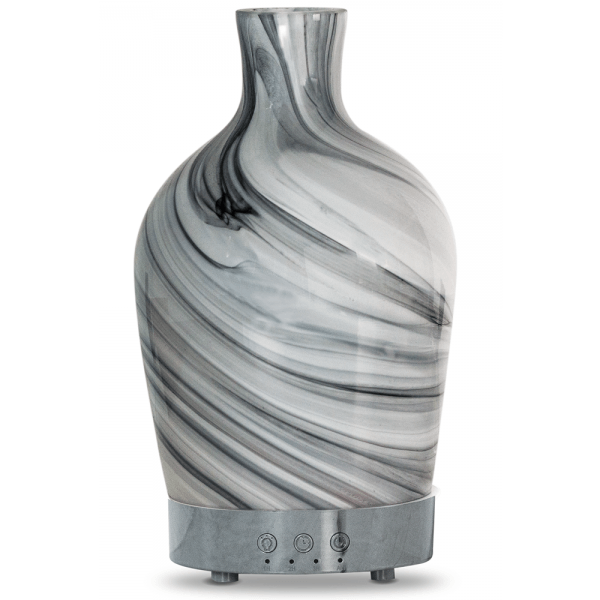 Greenair Carrara Marble Essential Oil Diffuser $60