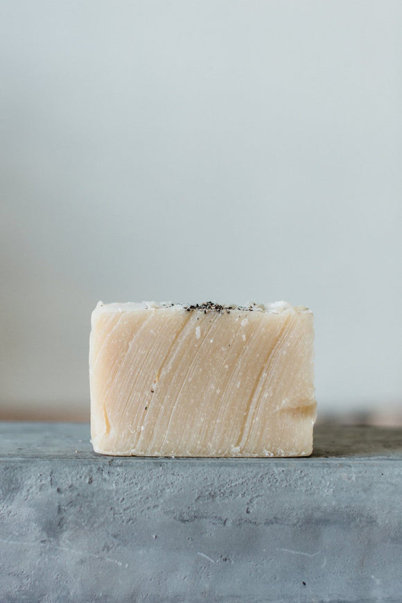 Moon Rivers Naturals Chai Spice Soap - White Rock Soap Gallery