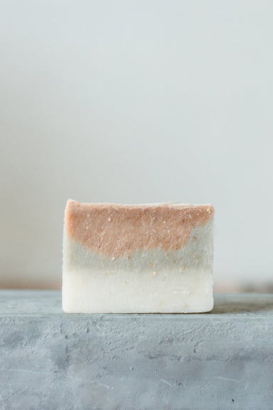 Moon Rivers Naturals Clay Detox Soap - White Rock Soap Gallery