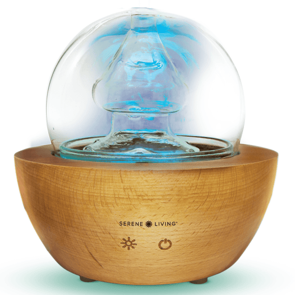 Greenair Fountain Ultrasonic Diffuser