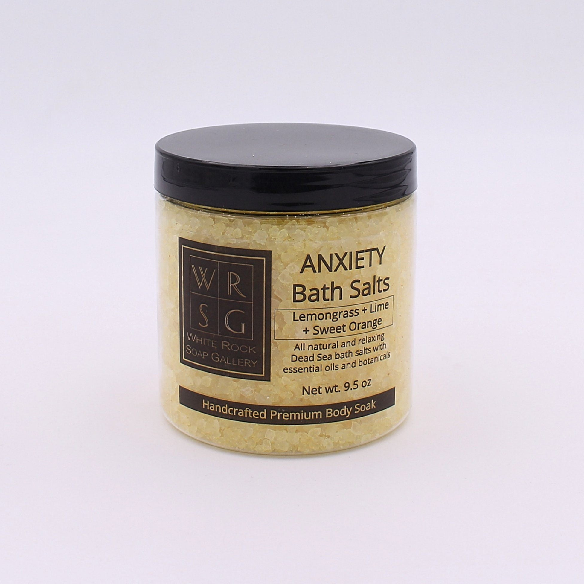 Dead Sea Bath Salts