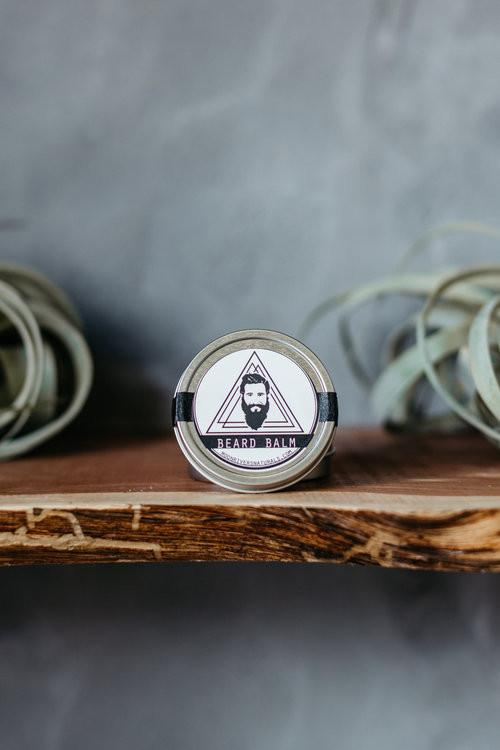 Moon Rivers Naturals Cedarwood Beard Balm