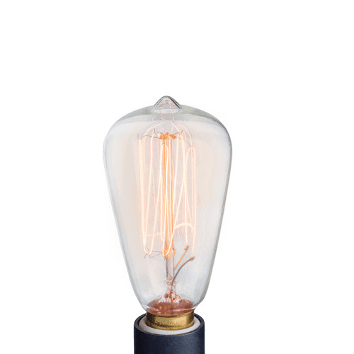 Candle Warmer Replacement Light Bulb