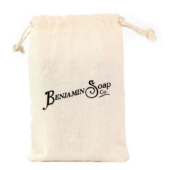 Benjamin Soap Co. Beard Soap Beard Soap
