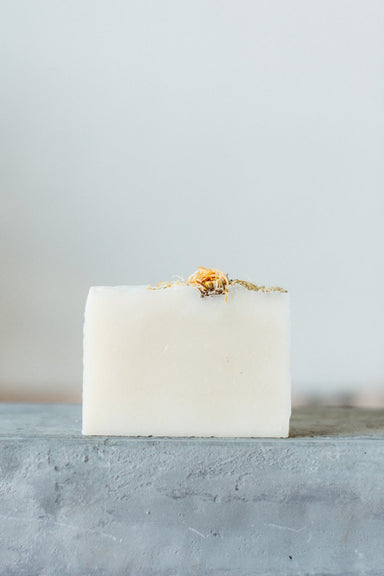 Moon Rivers Naturals Soothe Soap - White Rock Soap Gallery