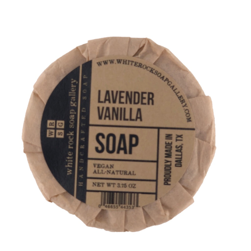 Vegan Handmade Soap