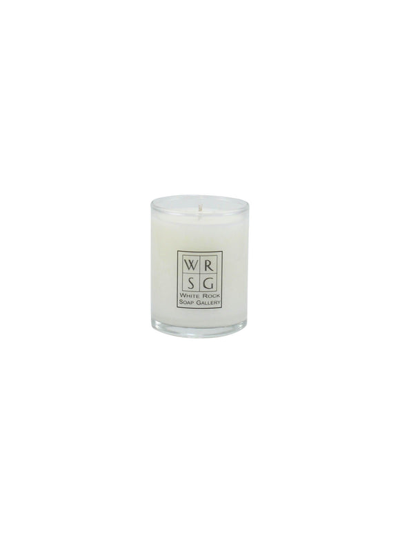 3.5 oz Votive Glass Soy Candle