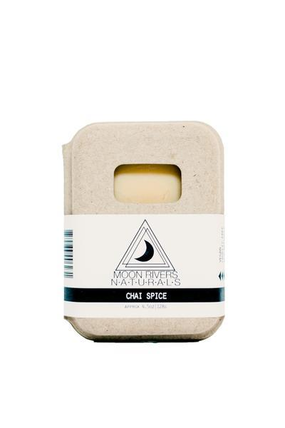 Moon Rivers Naturals Chai Spice Soap