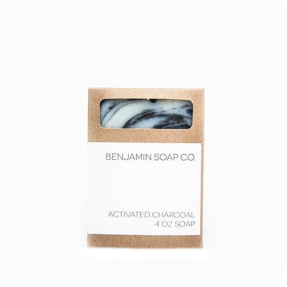 Benjamin Soap Co. Bar Soap