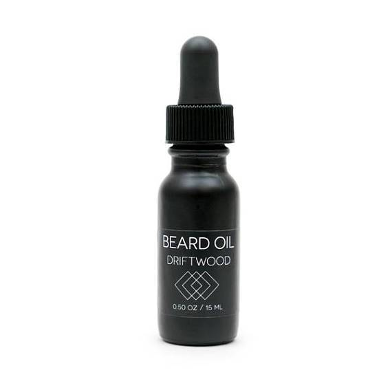 Benjamin Soap Co. Beard Oil