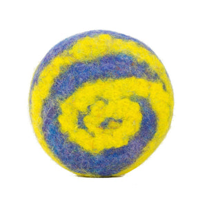 Handmade Wool Felted Soap - White Rock Soap Gallery