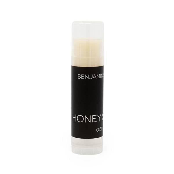 Benjamin Soap Co. Honey Salve