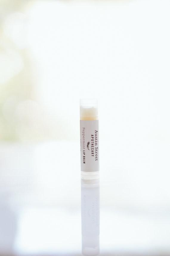 Austin St. Apothecary Lip Balm - White Rock Soap Gallery