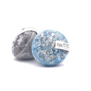 Eight Soap Co. Bath Bomb Geode