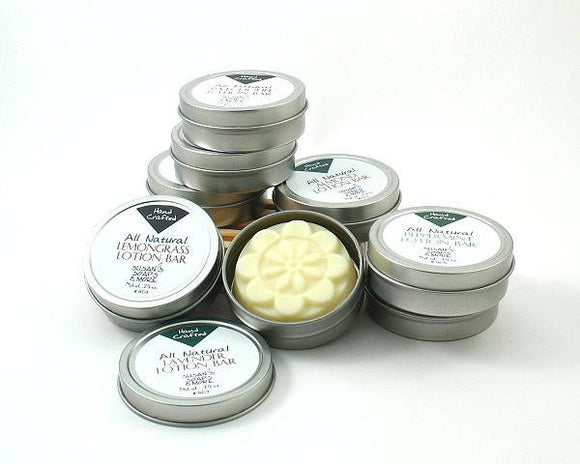 Susan's Soap Lotion Bar - White Rock Soap Gallery
